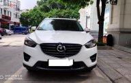 Bán ô tô Mazda CX 5 2.0 AT 2016, màu trắng giá 810 triệu tại Hải Phòng