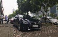 Bán Lexus GS 350 năm sản xuất 2016, màu xanh lam, xe nhập giá 3 tỷ 150 tr tại Hà Nội