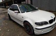 Cần bán BMW 325i 2003 màu trắng, phiên bản Sport-màu trắng giá 280 triệu tại Tp.HCM