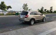 Bán lại xe Chevrolet Captiva LTZ đời 2008, màu vàng cát giá 330 triệu tại Tp.HCM