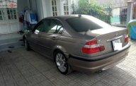 Cần bán gấp BMW 3 Series 325i đời 2003, màu vàng giá 219 triệu tại BR-Vũng Tàu