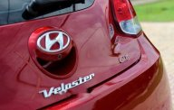 Bán Hyundai Veloster GDI năm 2011, màu đỏ, nhập khẩu như mới, giá tốt  giá 515 triệu tại Tp.HCM