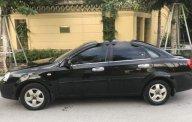 Bán Chevrolet Lacetti sản xuất 2009, màu đen giá cạnh tranh giá 185 triệu tại Hà Nội