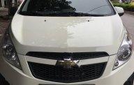 Cần bán gấp Chevrolet Spark Van đời 2011, màu trắng, nhập khẩu  giá 169 triệu tại Thanh Hóa