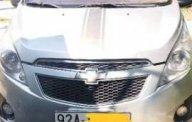 Cần bán gấp Chevrolet Spark LS năm sản xuất 2012, màu bạc, nhập khẩu chính chủ, giá 186tr giá 186 triệu tại Đà Nẵng