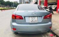 Bán xe Lexus IS 2.5 AT sản xuất 2005, màu xanh lam, xe nhập chính chủ giá 630 triệu tại Hà Nội
