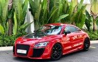 Bán Audi TT R8 đời 2008, màu đỏ, nhập khẩu nguyên chiếc giá 799 triệu tại Tp.HCM