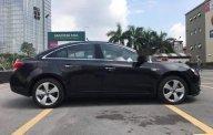 Bán Chevrolet Lacetti CDX 1.6AT đời 2010, màu đen, nhập khẩu nguyên chiếc giá 338 triệu tại Hà Nội