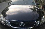 Bán Lexus GS 350 năm 2007, màu đen, xe nhập giá 780 triệu tại Đồng Nai