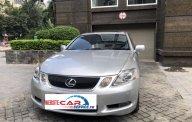 Bán Lexus GS350 giá yêu thương giá 825 triệu tại Hà Nội