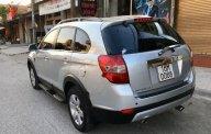 Bán xe Chevrolet Captiva Ltz đời 2008, màu bạc giá 315 triệu tại Hải Phòng