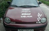 Bán xe thể thao Mỹ Chrysler Neon NX năm 1995, màu đỏ, nhập khẩu giá 78 triệu tại Hà Nội