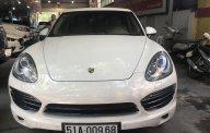 Cần bán Porsche Cayenne 2010, màu trắng, nhập khẩu nguyên chiếc giá 1 tỷ 890 tr tại Hà Nội