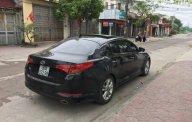 Bán Kia K5 đời 2010, màu đen, nhập khẩu Hàn Quốc giá 525 triệu tại Hà Nội