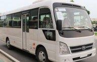 Hưng Thịnh Hyundai Đà Nẵng bán xe County SL, vừa mới xuất xưởng 2018 giá 1 tỷ 395 tr tại Đà Nẵng