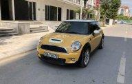 Bán Mini Cooper S sản xuất năm 2007, hai màu, xe nhập xe gia đình giá cạnh tranh giá 465 triệu tại Hà Nội
