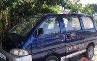 Cần bán xe Daihatsu Citivan sản xuất năm 2003 chính chủ, giá 100tr giá 100 triệu tại Đà Nẵng