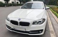 Cần bán xe BMW 5 Series sản xuất 2015 màu trắng giá 1 tỷ 488 tr tại Hà Nội