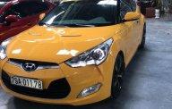 Chính chủ bán Hyundai Veloster năm 2011, màu vàng, xe nhập giá 518 triệu tại Khánh Hòa