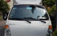Bán Kia Bongo III 1.4T năm sản xuất 2007, màu trắng, nhập khẩu nguyên chiếc, giá chỉ 215 triệu giá 215 triệu tại Tp.HCM