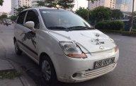 Bán Chevrolet Spark Van đời 2011, màu trắng, 125 triệu giá 125 triệu tại Hà Nội