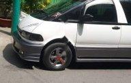 Bán Toyota Previa 1993, màu trắng, nhập khẩu nguyên chiếc xe gia đình giá 270 triệu tại Tp.HCM