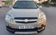 Bán ô tô Chevrolet Captiva AT sản xuất năm 2007 giá 278 triệu tại Hải Dương