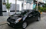 Cần bán lại xe Toyota Prius 1.5 AT đời 2006, màu đen, xe nhập giá 420 triệu tại Tp.HCM