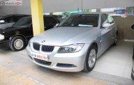 Bán BMW 325i đời 2008, màu bạc, nhập khẩu, số tự động  giá 520 triệu tại Tp.HCM