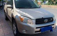 Cần bán lại xe Toyota RAV4 2006, màu bạc, nhập khẩu Nhật Bản, số tự động giá 478 triệu tại Tp.HCM