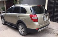 Cần bán Chevrolet Captiva LT đời 2008, màu vàng số tự động  giá 292 triệu tại Hà Nội