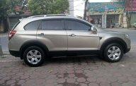 Ban Chevrolet Captiva LT sản xuất 2008, số sàn, 7 chỗ, chính chủ tôi làm công chức chạy giá 295 triệu tại Hà Nội