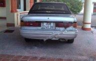 Bán Nissan Bluebird 2.0 đời 1992, màu bạc, biển Hà Nội, tên tư nhân giá 37 triệu tại Phú Thọ