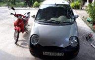 Bán ô tô Chery QQ3 sản xuất năm 2009, màu bạc, nhập khẩu giá 37 triệu tại Bắc Giang