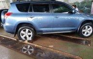 Bán xe Toyota RAV4 2008, màu xanh, nhập khẩu xe gia đình, giá tốt giá 495 triệu tại Đồng Nai