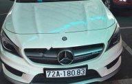 Cần bán Mercedes CLA 45 AMG 4Matic sản xuất 2016, màu trắng giá 1 tỷ 950 tr tại Tp.HCM