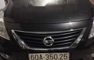 Cần bán xe Nissan Sunny 2017, màu đen, nhập khẩu số tự động, 470tr giá 470 triệu tại Đồng Nai