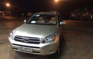 Cần bán Toyota RAV4 2007, màu bạc, nhập khẩu   giá 530 triệu tại Đắk Lắk