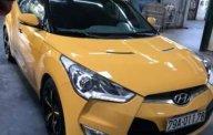 Bán Hyundai Veloster 1.6 đời 2011, màu vàng, xe chính chủ sử dụng giá 510 triệu tại Khánh Hòa