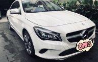 Bán Mercedes CLA200 2016, đăng ký 2017, xe đẹp đi 7000 km, bao kiểm tra hãng giá 1 tỷ 225 tr tại Tp.HCM