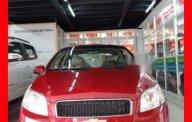 Cần bán xe Chevrolet Aveo đời 2018, màu đỏ giá cạnh tranh giá 459 triệu tại Long An