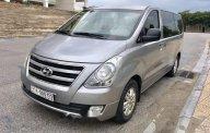 Bán Hyundai Starex năm sản xuất 2016, màu bạc giá 850 triệu tại Hà Nội