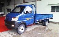 Bán xe trả góp, trả trước chỉ 20%- Dongben 1.9 tấn Q20 - Thùng lửng giá 249 triệu tại Tp.HCM