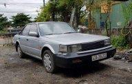 Bán ô tô Nissan Bluebird đời 1988, xe đẹp đồng sơn mới, máy lạnh nhạc  giá 35 triệu tại Đà Nẵng