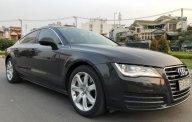 Audi A7 3.0 nhập Mỹ SX 2014, 5 chỗ, hàng full cao cấp, số tự động 8 cấp, 6 túi khí an toàn giá 2 tỷ 280 tr tại Tp.HCM