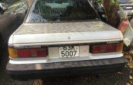 Cần bán gấp Nissan Bluebird sản xuất năm 1988, màu bạc, xe đẹp giá 41 triệu tại Tp.HCM