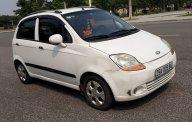 Bán xe Chevrolet Spark LS đời 2010, màu trắng giá 108 triệu tại Vĩnh Phúc
