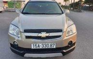 Cần bán Chevrolet Captiva sx 2012 số tự động, giá tốt giá 285 triệu tại Hà Nội