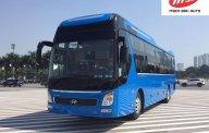 Bán Hyundai Universe 36 giường nằm cao cấp giá 3 tỷ 200 tr tại Hà Nội