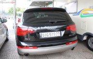 Bán xe Audi Q7 3.0 AT đời 2007, màu đen, xe nhập giá 1 tỷ 450 tr tại Tp.HCM